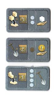 Terra Mystica scoring tiles