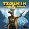Go to the Tzolk'in: The Mayan Calendar page