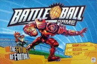 Battleball - Board Game Box Shot