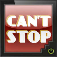 Can't Stop - Board Game Box Shot