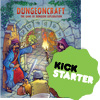 Thumbnail - kickstarter game preview: DungeonCraft