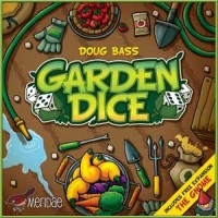 Garden Dice - Board Game Box Shot
