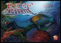 Reef Encounter - Board Game Box Shot
