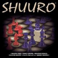 Shuuro - Board Game Box Shot