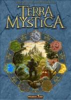 Terra Mystica - Board Game Box Shot