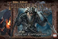 Thunderstone Advance: Root of Corruption - Board Game Box Shot