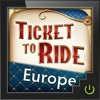 Go to the Ticket to Ride Europe Pocket page