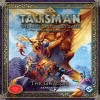 Go to the Talisman: The Dragon page