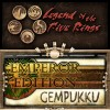 Go to the Legend of the Five Rings – Emperor Edition: Gempukku page