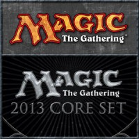 Magic: The Gathering – 2013 Core Set - Board Game Box Shot