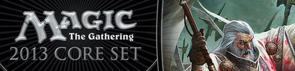 Magic: the Gathering - 2013 Core Set Expansion