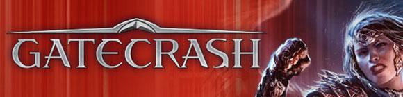 Magic: The Gathering - Gate Crash Expansion Set