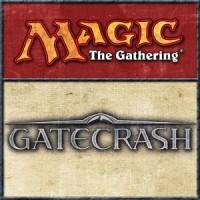 Magic: The Gathering – Gatecrash - Board Game Box Shot