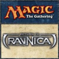 Magic: The Gathering – Return to Ravnica - Board Game Box Shot