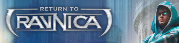 Magic: the Gathering - Return to Ravnica Expansion Set