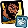 Thumbnail - Sentinels of the Multiverse avatars and badges for BoardGaming.com!