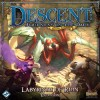 Go to the Descent: Journeys in the Dark (2ed) – Labyrinth of Ruin page