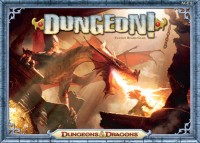 Dungeon! - Board Game Box Shot
