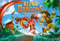River Dragons - Board Game Box Shot