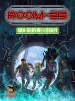 Room 25 - Board Game Box Shot