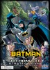 Go to the Batman: Gotham City Strategy Game page