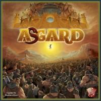 Asgard - Board Game Box Shot