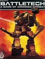BattleTech - Board Game Box Shot