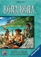 Bora Bora - Board Game Box Shot