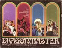 Dragonmaster - Board Game Box Shot