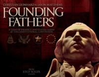 Founding Fathers - Board Game Box Shot