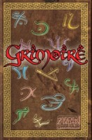 Grimoire - Board Game Box Shot