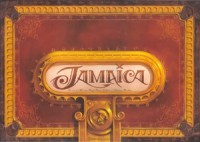 Jamaica - Board Game Box Shot