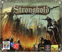 Stronghold - Board Game Box Shot