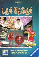 Las Vegas - Board Game Box Shot