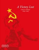 A Victory Lost - Board Game Box Shot