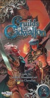 Guilds of Cadwallon - Board Game Box Shot