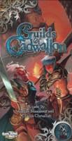 Guilds of Cadwallon - Board Game Box Shot