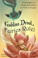 Goblins Drool, Fairies Rule! - Board Game Box Shot