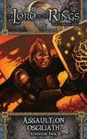 Assault on Osgiliath Adventure Pack - Board Game Box Shot