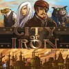 Go to the City of Iron page