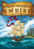 Eight-Minute Empire - Board Game Box Shot