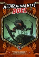 Neuroshima Hex! Duel - Board Game Box Shot