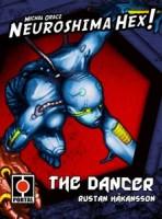 Neuroshima Hex! The Dancer - Board Game Box Shot