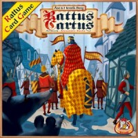 Rattus Cartus - Board Game Box Shot