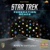 Go to the Star Trek: Catan - Federation Space Map Set  page