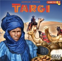 Targi - Board Game Box Shot