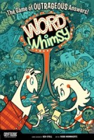 Word Whimsy - Board Game Box Shot