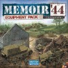 Go to the Memoir '44: Equipment Pack  page