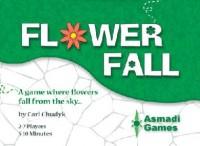 FlowerFall - Board Game Box Shot