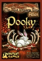 The Red Dragon Inn: Allies – Pooky - Board Game Box Shot